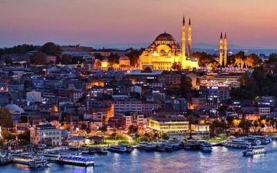 Open Dental Community . Congreso Implantes Estambul & Ankara. Implantes Valladolid Dr Rey Gil.