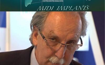 Implantes – Cursos – Seminarios web